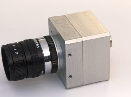 Smart SInC Camera