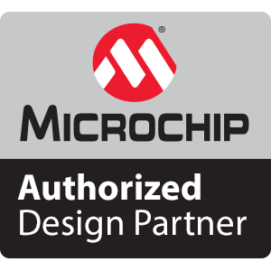 Sanitas EG specializes in designing with Microchip products. Visit the Microchip Technology web site for more information