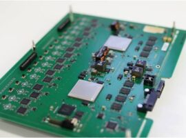 iTPM ADFE 1.6 Multi-Channel Digital Beamformer