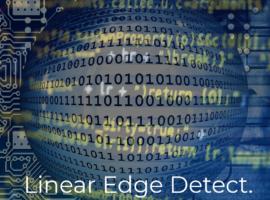 Linear Edge Detection